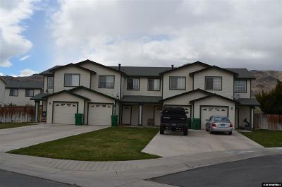 Dayton Multi Family Home New: 506 Northgate Drive