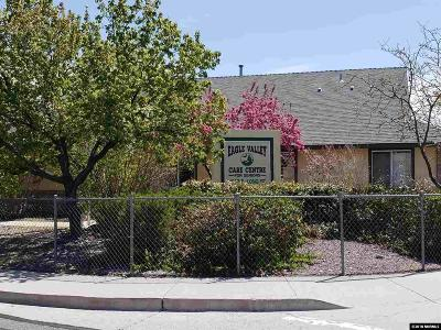 Carson City NV Commercial For Sale: $2,900,000