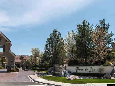 Washoe County Condo/Townhouse New: 9900 Wilbur May Pkwy. #3205 #3205