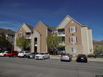 Reno Condo/Townhouse Active/Pending-Loan: 200 Talus Way Apt 413