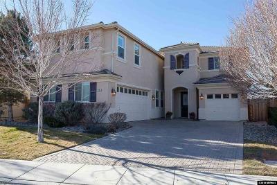 Reno NV Single Family Home New: $529,000