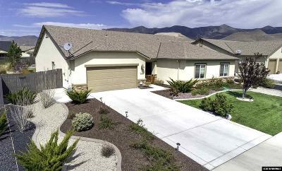 Dayton Single Family Home Active/Pending-House: 171 Fern Way