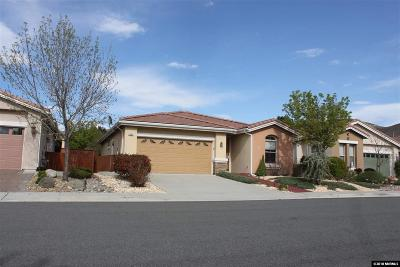 Single Family Home Active/Pending-House: 2080 Vicenza Drive