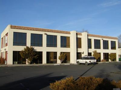 Reno Commercial Active/Pending-Call: 2450 Wrondel Way