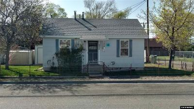 Single Family Home For Sale: 108/534 E 5th Street/Reese Street