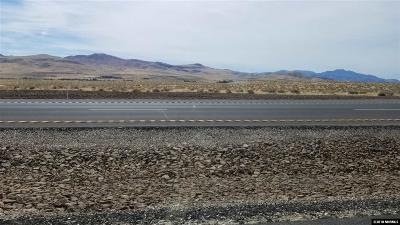 Silver Springs NV Residential Lots & Land For Sale: $1,100,000