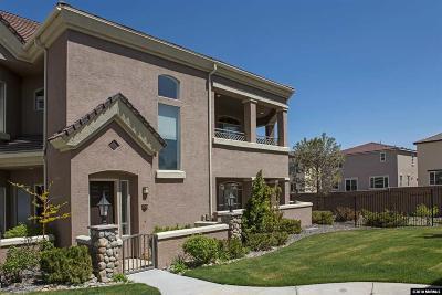 Reno Condo/Townhouse For Sale: 9900 Wilbur May Pkwy #2204