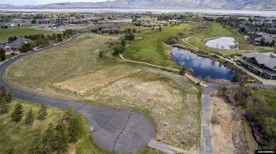 Washoe Valley Residential Lots & Land For Sale: 26 Willow Bend Ln