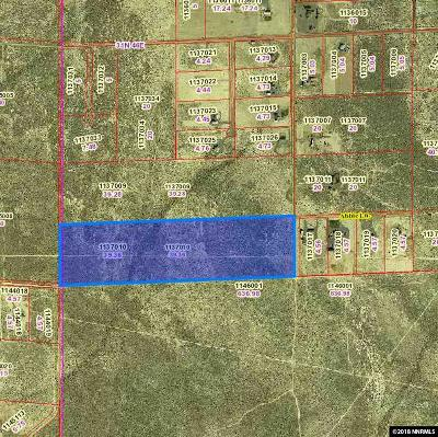 Battle Mountain NV Residential Lots & Land For Sale: $25,000