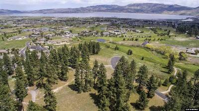 Reno Residential Lots & Land For Sale: 1 Pine Mesa Ct.