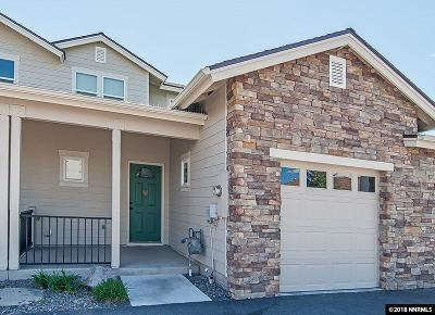Minden Condo/Townhouse Price Reduced: 1678 N Us Hwy 395 #10