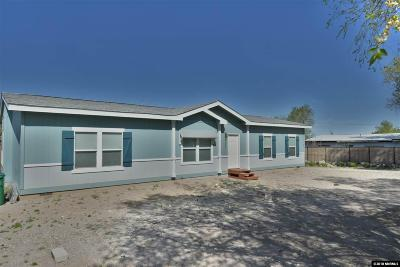 Reno Manufactured Home Active/Pending-Call: 15355 Kivett