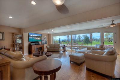 Reno Single Family Home For Sale: 1730 Manzanita Lane