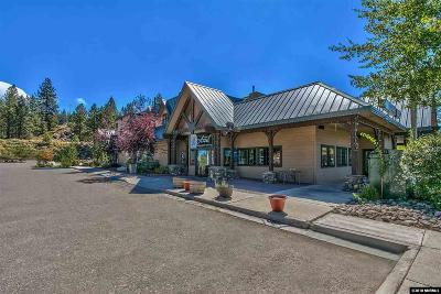 Commercial For Sale: 177 Highway 50