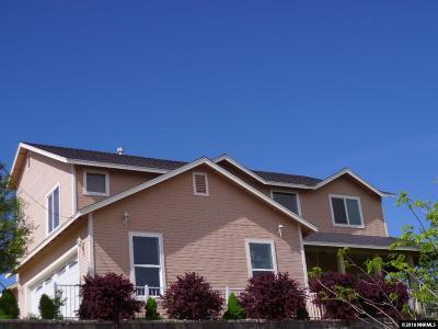 Dayton Single Family Home For Sale: 9 Drifter