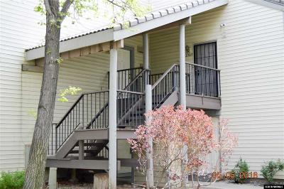 Sparks Condo/Townhouse Active/Pending-House: 2379 Roundhouse Road