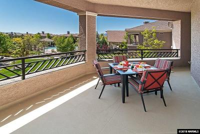 Reno Condo/Townhouse For Sale: 9900 Wilbur May Dr. #2803 #2803