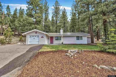 Stateline Single Family Home For Sale: 351 Andria Drive