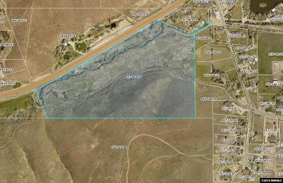Reno Residential Lots & Land For Sale: 134 Andrew Lane