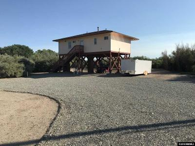 Yerington Single Family Home For Sale: 230 Hwy 339