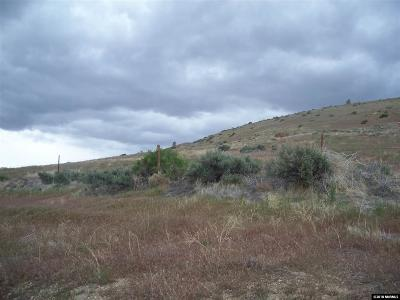 Reno Residential Lots & Land For Sale: Pyramid Highway