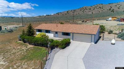Reno Single Family Home Active/Pending-Loan: 345 Oregon Blvd.