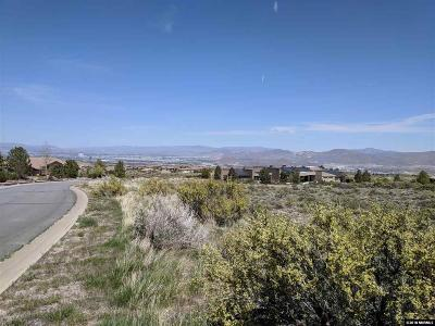 Reno Residential Lots & Land For Sale: 6468 Masters