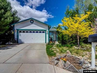 Sun Valley Single Family Home Price Reduced: 6409 Samish Ct