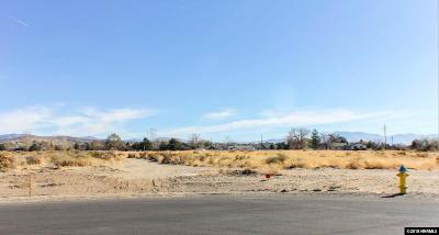 Minden Residential Lots & Land Active/Pending-Call: 2559 Last Chance Ct.