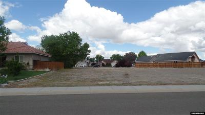Fernley Residential Lots & Land For Sale: 1131 Dixie Ln