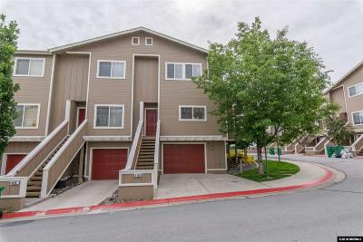 Reno Condo/Townhouse New: 4186 Kathleen Denise