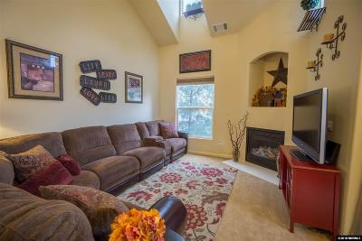 Reno Condo/Townhouse New: 9050 Double R Blvd. #724