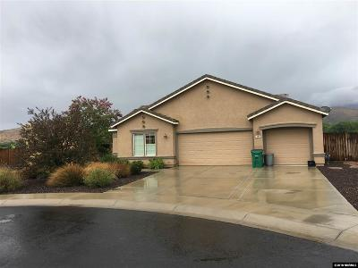 Dayton Single Family Home Active/Pending-Call: 111 June Grass Cts