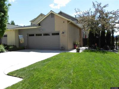 Washoe County Condo/Townhouse New: 5735 Crooked Stick Way