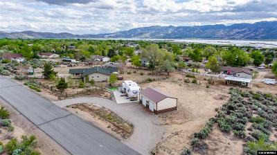 Washoe County Single Family Home New: 1695 S Irving Pl