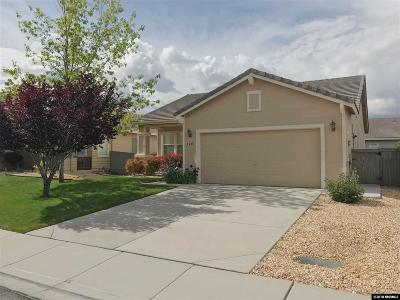 Reno, Sparks, Carson City, Gardnerville Single Family Home New: 1685 Legacy Village