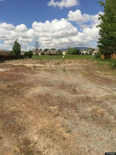 Sparks Residential Lots & Land New: 7415 Island Queen
