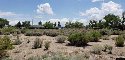 Yerington Residential Lots & Land New: 5 Calico Hills Lane