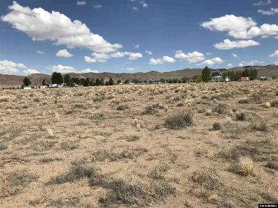 Yerington Residential Lots & Land New: 28 Shirley Lane