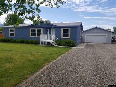 Winnemucca Manufactured Home Active/Pending-Call: 4280 Comstock Dr