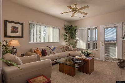 Reno Condo/Townhouse New: 900 So Meadows Pkwy #4321