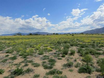 Smith NV Residential Lots & Land For Sale: $85,000