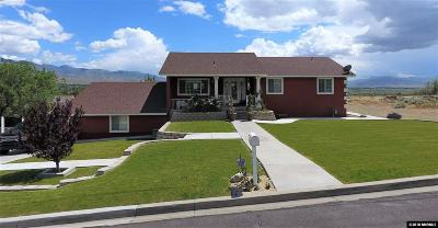 Winnemucca Single Family Home Active/Pending-Call: 193 Maple Ave.