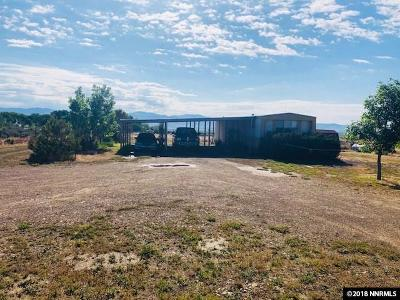 Residential Lots & Land New: 4240 Us Hwy 95