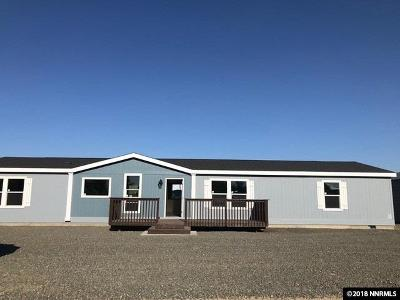 Manufactured Home Sold: 7615 Springfield