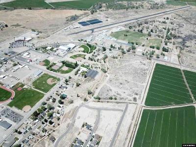 Yerington Residential Lots & Land For Sale: 13 E Hwy 95a Par A