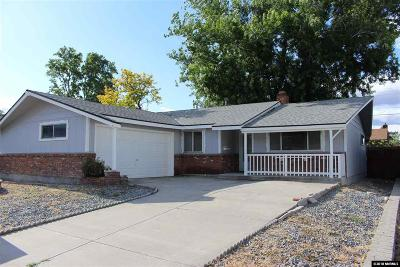 Reno NV Single Family Home New: $289,900
