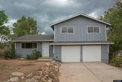 Sun Valley Single Family Home Active/Pending-Loan: 345 W 4th Avenue