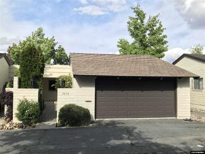 Reno NV Condo/Townhouse New: $399,900