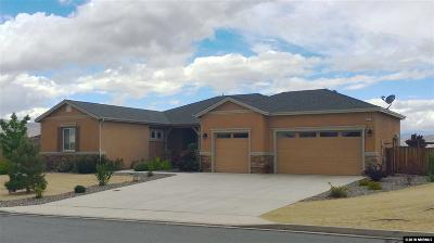 Sparks NV Single Family Home New: $559,000